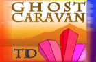 Ghost Caravan by acmanz