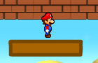 Moonwalk Mario