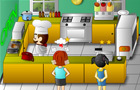 Diner Chef by wwggames