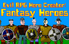Fantasy Heroes by EvilIndieGames
