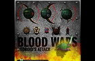 Blood Wars: Vedroid's by gunaware