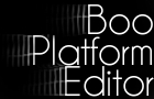 Boo Platform Editor