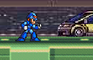 MegaMan X: THE GAME