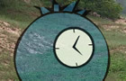 Gonk Loves ClearClock