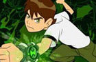 Ben 10 and The Ghost by gamerightnowcom