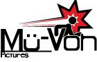 Mu-Von Pictures Logo