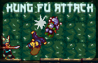 Kung Fu Attack