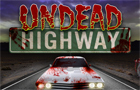 Undead Highway by mos11charlie