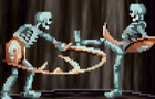 Cave of Skulls -Unlocked-