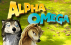 Alpha&amp;Omega GreaterEscape by Sparkworkz