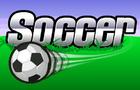 Soccer arcade game