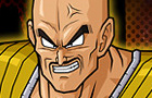 DBZ Nappa Soundboard 2 by Venom9808