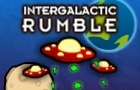 Intergalactic Rumble by argene