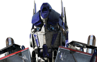 Optimus Prime Soundboard
