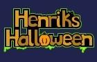 Henrik's Halloween