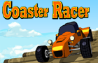 Coaster Racer by LongAnimals
