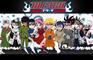 [W.I.P] Bleach vs Naruto