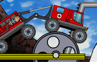 Mountain Rescue Driver 2 by powwer