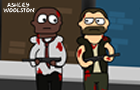 Ashleysfilms-left 4 Dead
