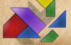Latin Tangram by alejogn