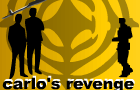 Carlos Revenge Mafia Boss by braingames247