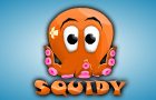 Squidy by meetreengames