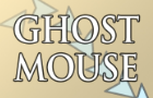 Ghost Mouse by Rowkilla