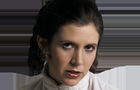 Princess Leia Soundboard by realmofdarkness