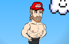 A Short Chuck Norris Game by masteratdeath