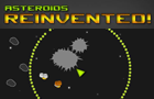 Asteroids Reinvented