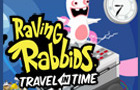 Rabbids Travel in Time by UbisoftGames