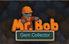 Mr Bob Gem Collector by gamesfree