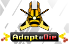 Adapt or Die by BradHackinen