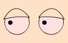 Stoner Eyes Toy