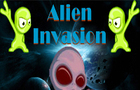 Alien Invasion Deluxe