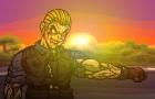 Resident Evil Pwanchi Pt6