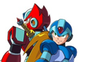 Megaman X RPG: Arena Demo