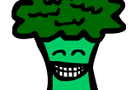 Bruce the Broccoli
