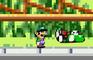 Yoshi vs Luigi