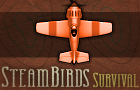 SteamBirds: Survival by weasello
