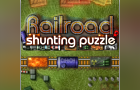 Railroad Shunting Puzzle by romamik