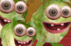 Christmas Sproutifarts