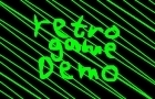 Retro game *demo*
