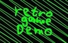 Retro game *demo*