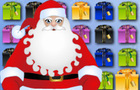 Santa's Gift Matcher by fiddi