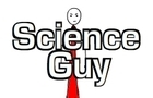 Science Guy #2 by SixDollarMedia