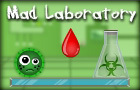 Mad Laboratory by OzirisGames