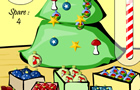 Christmas Tree Mix