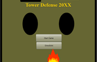 Tower Defense 20XX