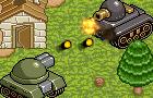 Tanks Gone Wild